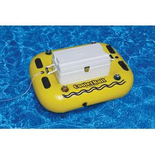 RiverRough Cooler Raft