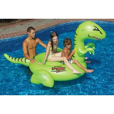 T-Rex Ride On Pool Toy