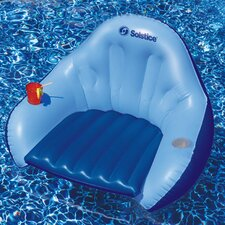 Solo Easy Chair Convertible Pool Lounger