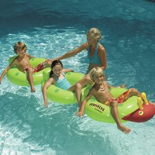The Centipede Pool Toy