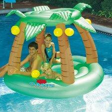 Oasis Island Pool Toy