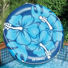 Paradise Island Inflatable Pool Lounger