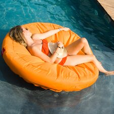 SunSoft Island Pool Lounger