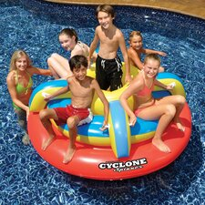 Cyclone Spinner Pool Toy