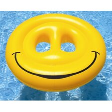 "72"" Smiley Face Island"
