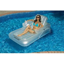 <strong>Swimline</strong> Single Adjustable Lounger