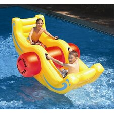 Sea Saw Rocker Pool Float