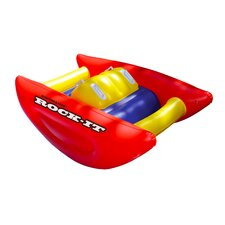 Rock-It Pool Rocker Pool Toy