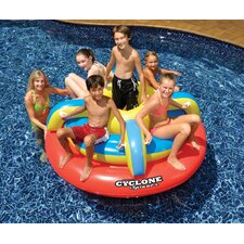 <strong>Swimline</strong> Cyclone Spinner Pool Float
