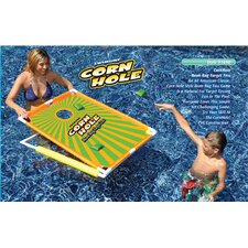 Corn Hole Bean Bag Target Toss Pool Toy