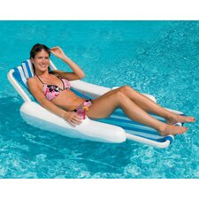 Sunchaser Sling Style Chair Pool Lounger