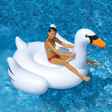 Giant Swan Pool Toy
