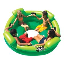 Kid 4 Shock Rocker Pool Raft