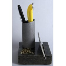 Granite Desk Organizer
