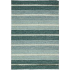 <strong>Barclay Butera Lifestyle</strong> Oxford Sea Glass Rug