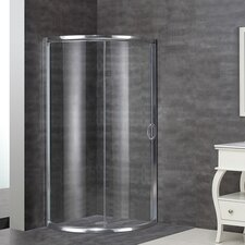 Bypass Shower Enclosure