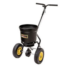 Spyker 20 Series Push Spreader, 50 lbs Capacity