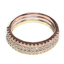 5/8 Carat Diamond Stackable Ring