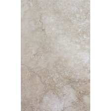 "Montana 16"" x 10"" Ceramic Wall Tile in Taupe"