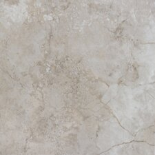 "Montana 13"" x 13"" Porcelain Field Tile in Taupe"