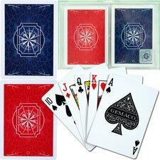 Gemaco Playing Cards 2 Decks Set