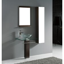 "Rimini 29"" Bathroom Vanity Set"