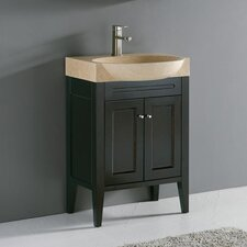 "Sanremo 23.88"" Bathroom Vanity Base"