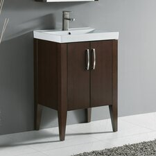 "<strong>Madeli</strong> Caserta 23.63"" Bathroom Vanity Base"