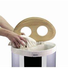 40 Litre Selector Laundry Bin