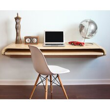 Minimal Large Floating Desk