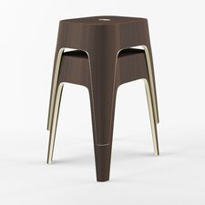 Minimal Stacking Stool (Set of 2)
