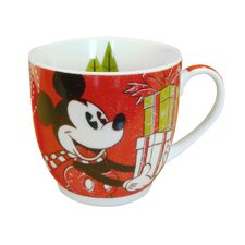 Disney 15 oz. Mickey Season of Wonder Mug (Set of 4)