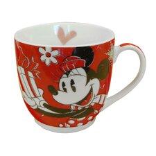 Disney 15 oz. Minnie Season of Wonder Mug (Set of 4)