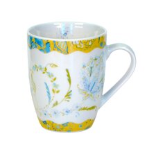 <strong>Zrike</strong> Dena Hampton House 10 oz. Mug