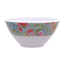 Dena Bali Melamine Soup/Cereal Bowl (Set of 4)