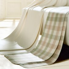 Bambus Nature Plaid Blanket