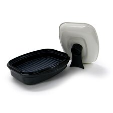 Microwave Non Stick Grill Pan
