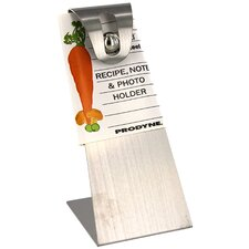 Recipe Card Holder
