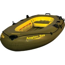 Three Person Inflatable Boat