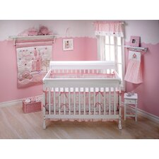 Happily Ever After Princess Crib  Bedding Set