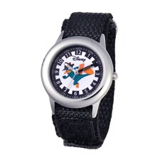 Boy's Agent P Time Teacher Watch