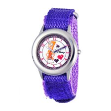 Girl's Candace Time Teacher Watch