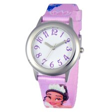 Girls Tween Tiana Watch
