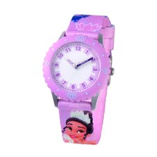 <strong>Disney</strong> Girl's Tiana Watch