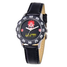 Boys Tween Wreck-It Ralph Watch