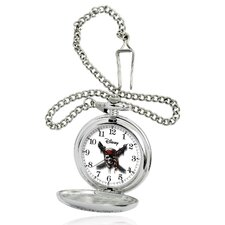 Pirates of the Caribbean Pocket Watch
