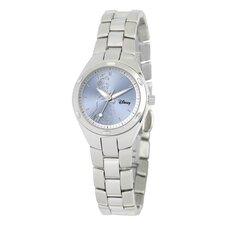 Women's Cinderella Bracelet Watch