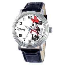 Men's Minnie Mouse Vintage Watch