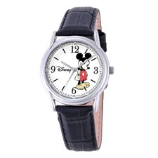 Kid's Mickey Mouse Cardiff Watch