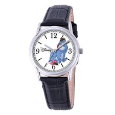 <strong>Disney</strong> Kid's Eeyore Cardiff Large Watch